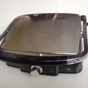 Sandwich Maker & Grill Double Hausberg HB 531