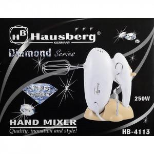 Mixer Hausberg HB-4113