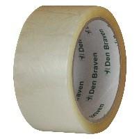 Banda adeziva transparenta 46mm x 60m