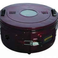 Cuptor Electric Rotund ERT-MN 9000
