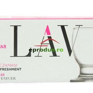 Set 6 Pahare Nectar/Liqueur 55ml