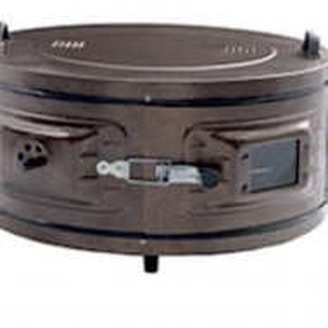 Cuptor Electric Rotund ERT-MN 9005