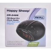 Radio ceas digital Happy Sheep