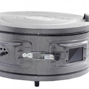 Cuptor Electric Rotund cu Termostat ERT-MN 9010