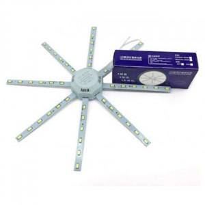 Kit Aplica, Plafoniera Magnetica LED