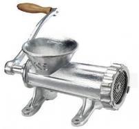 Masina de tocat carne manuala Grunberg GR121
