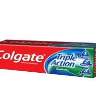 Pasta de dinti Colgate Triple Action 100ml