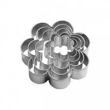 Set decupatoare metal-5p