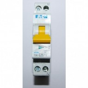 Sigurante automate 25A PLN4-C25/1N, 16A PLN4-C16/1N
