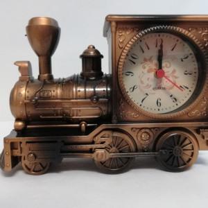 Ceas de masa Tren