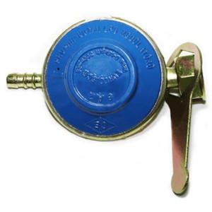 Ceas pentru butelie cu cheie si regulator gaz