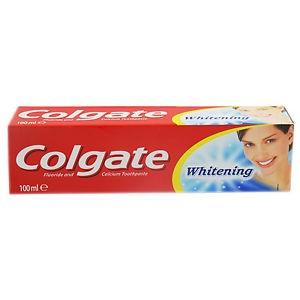 Pasta de dinti Colgate Whitening 100ml