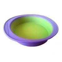 Forma tort rotunda din silicon
