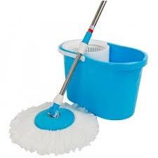 Magic mop galeata cu mop rotativ microfibra Ertone