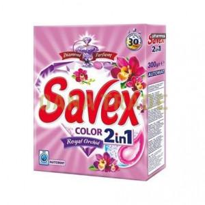 Savex Detergent Automat 300 gr Color