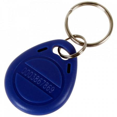 Set 10 bucati Tag de proximitate RFID, E-LOCKS, 125 KHz, chip EM4100 read only