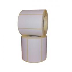 Etichete termice 70x40 mm / 640 bucati pe rola