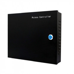 Centrala control acces TCP- IP E-LOCKS, 2 usi