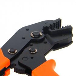 Cleste pentru sertizare E-LOCKS, SN-06WFL