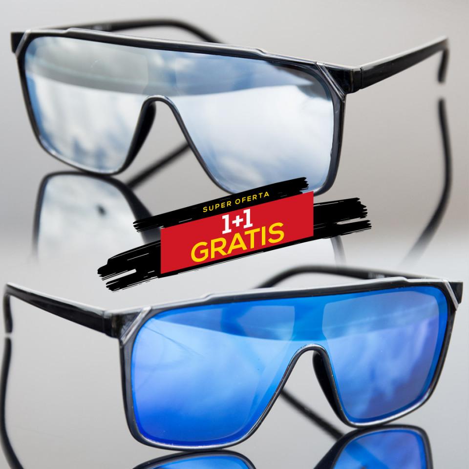 Ochelari de soare 1+1 COD 112+111