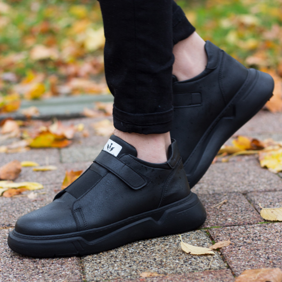 Pantofi Sport Inalti Ripper