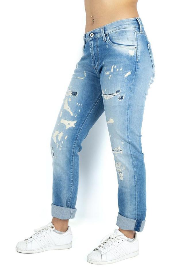 Blugi Dama Pepe Jeans Victoria