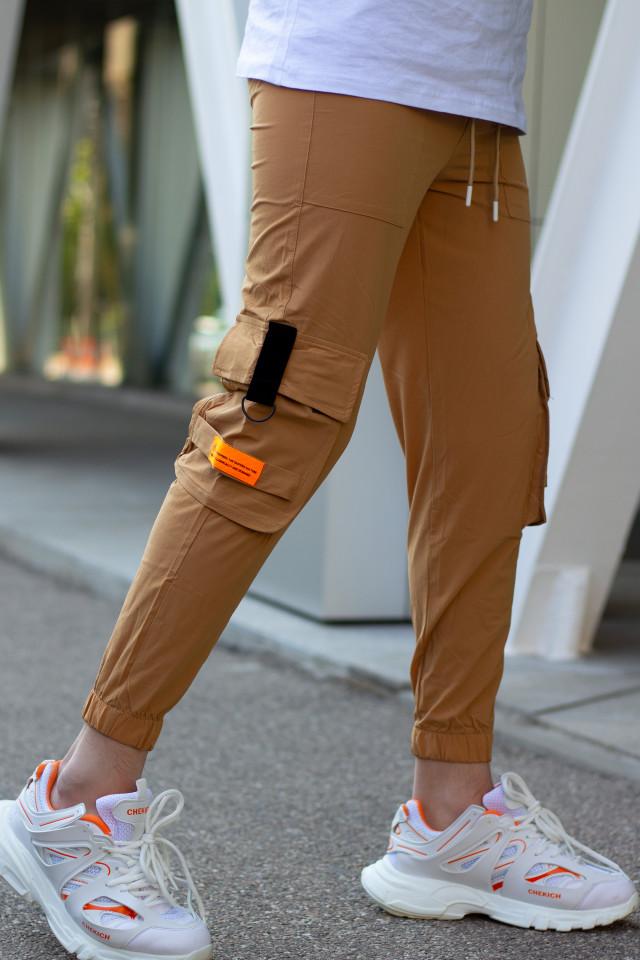 Pantaloni DS Maro