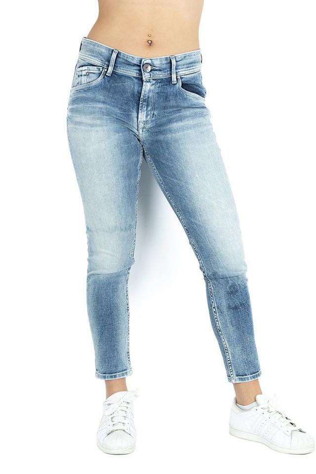 Blugi Dama Pepe Jeans Glacier