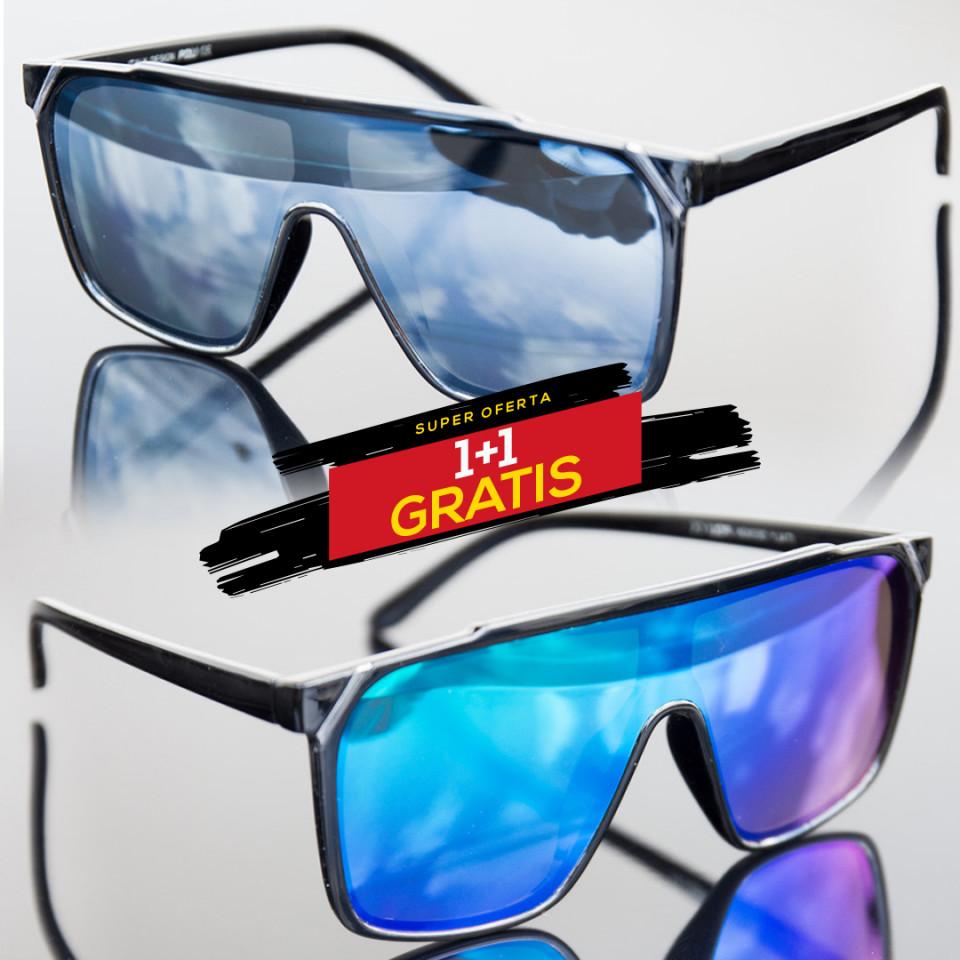 Ochelari de soare 1+1 COD 110+109