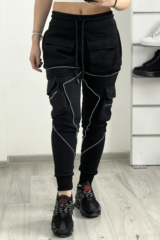 Pantaloni Reflector 5218