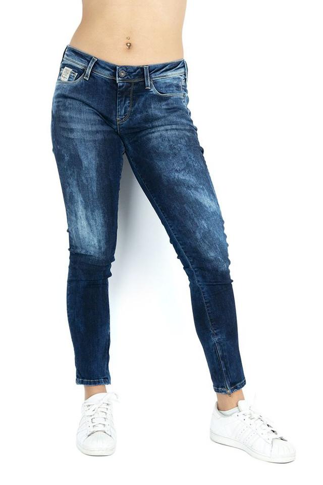 Blugi Dama Pepe Jeans Cher Dark