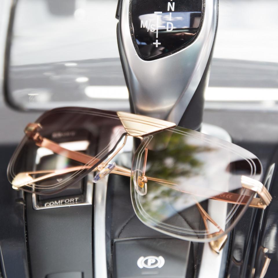 Ochelari de soare COD 104