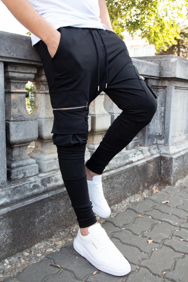 Pantaloni cu tur lasat ADA-18040