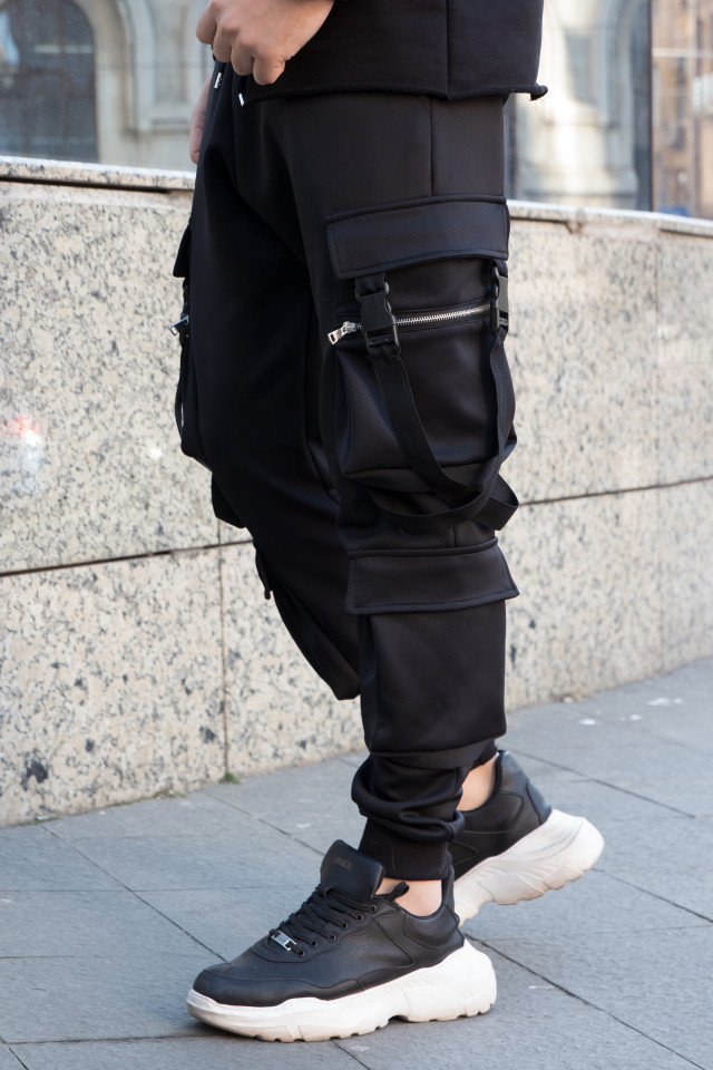 Pantaloni EX Kasper