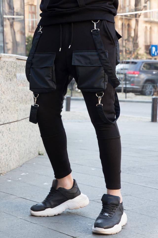 Pantaloni EX Reloaded