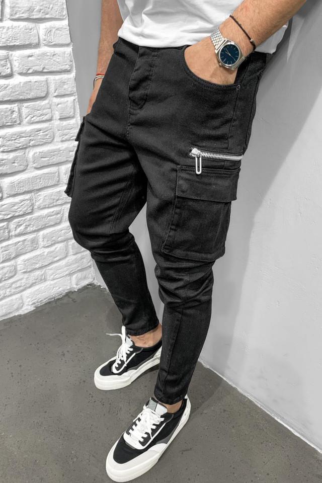 Pantaloni Golan 3560