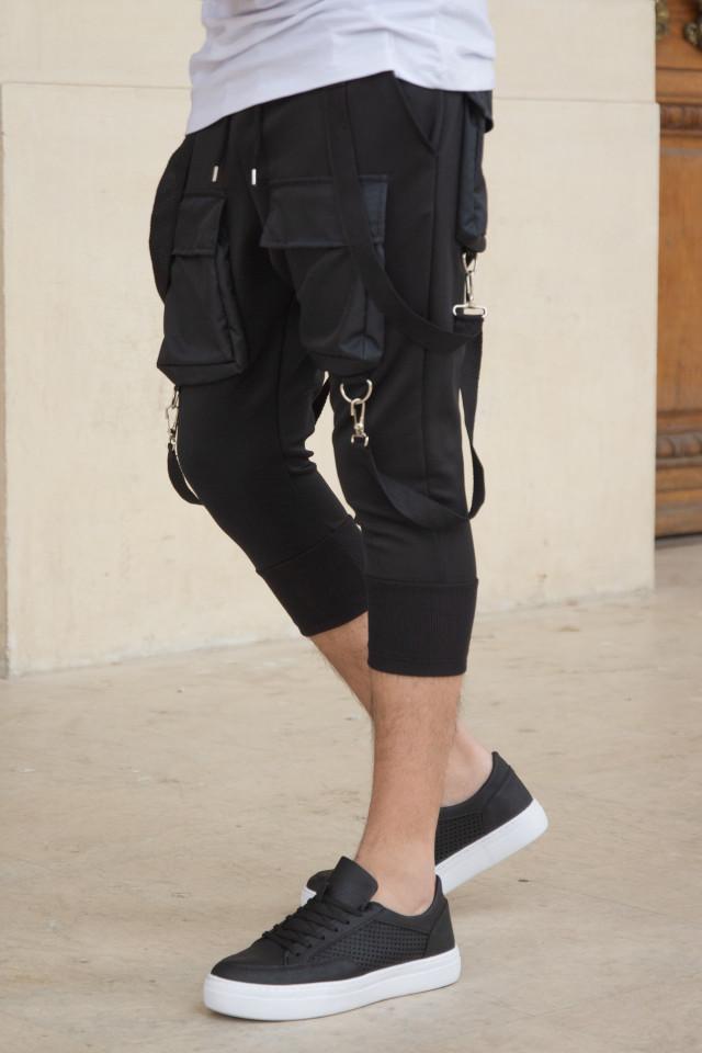 Pantaloni Scruti Reloaded