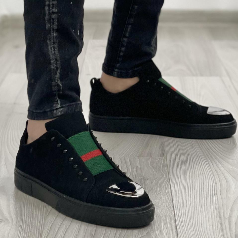 Pantofi sport LST Negru G Line