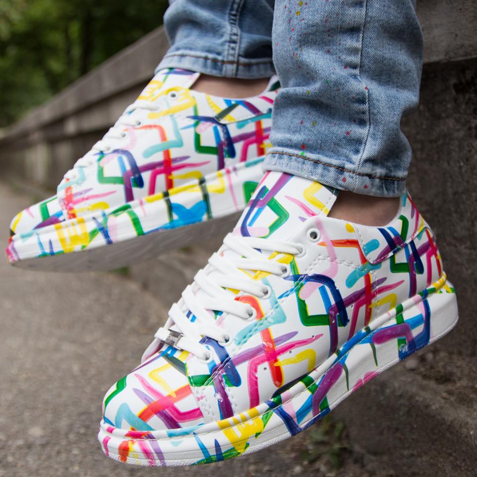 Adidasi Shape