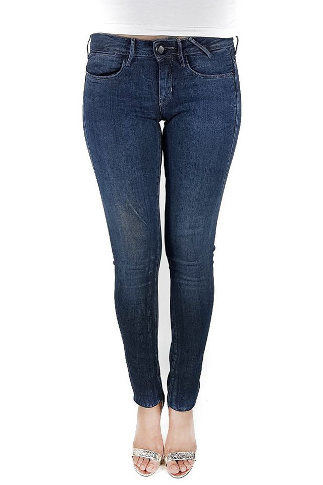 Blugi Dama Guess Jegging Dark