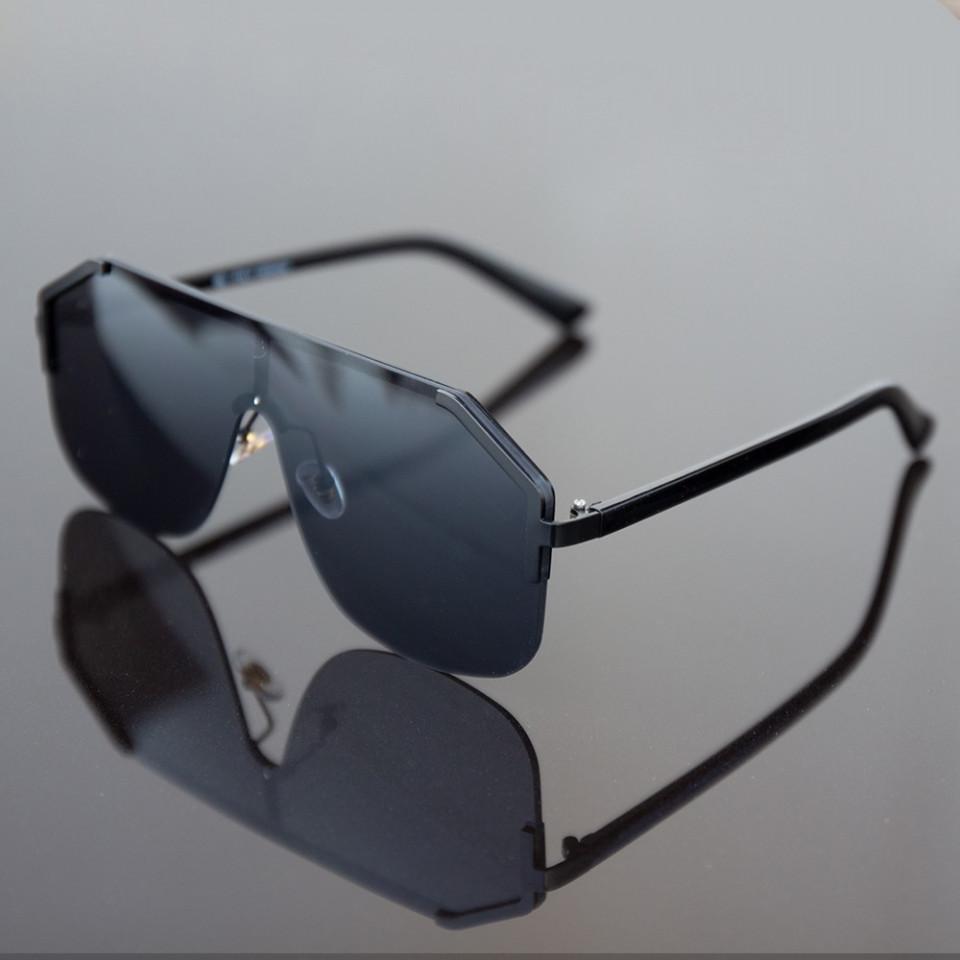 Ochelari de soare New Age Negru COD O7
