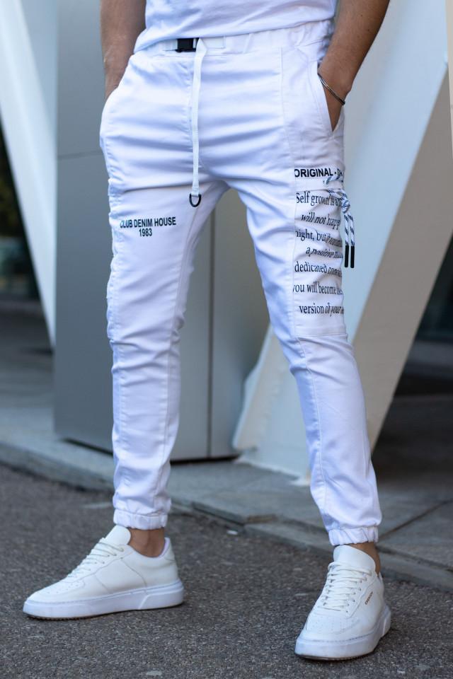 Pantaloni Albi Original DH