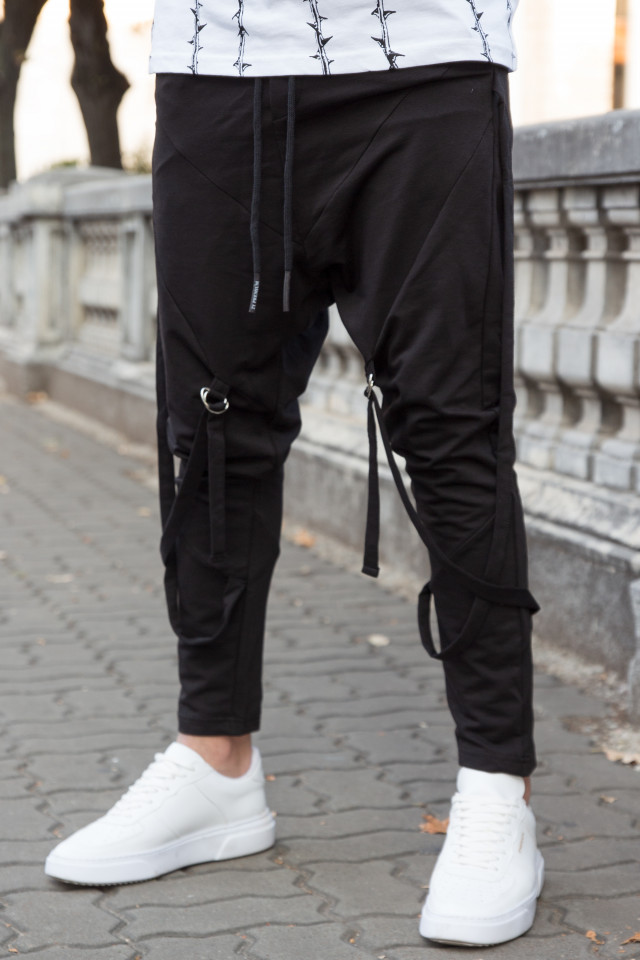 Pantaloni cu tur lasat 2y-5196