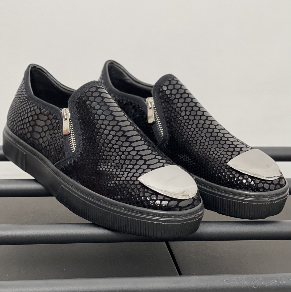 Pantofi sport SYP Negru