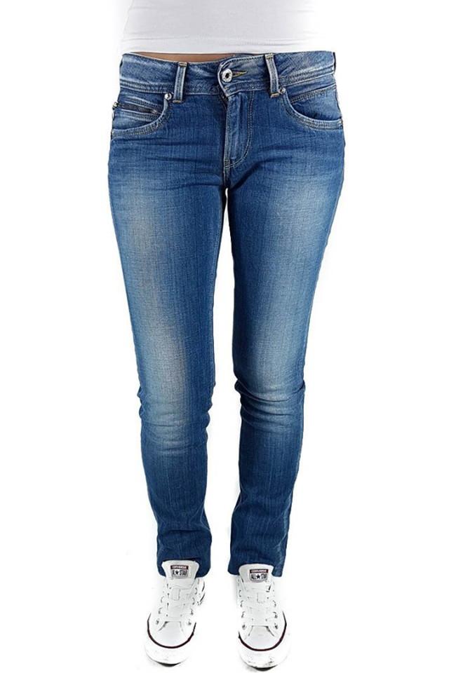Blugi Dama Pepe Jeans New Brooke I
