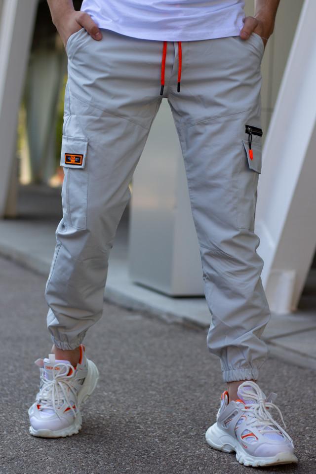 Pantaloni CMK Gri