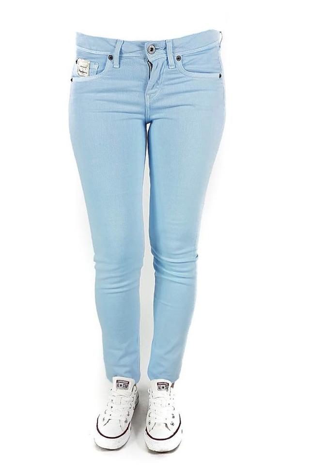 Blugi Dama Pepe Jeans Lola Blue