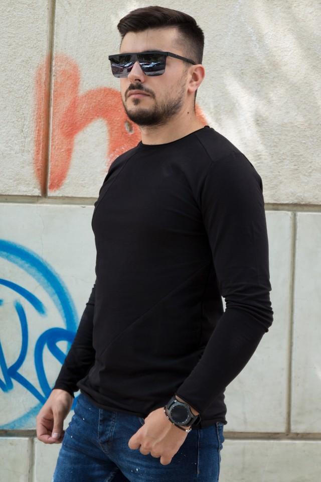 Bluza Premium 2y Negru