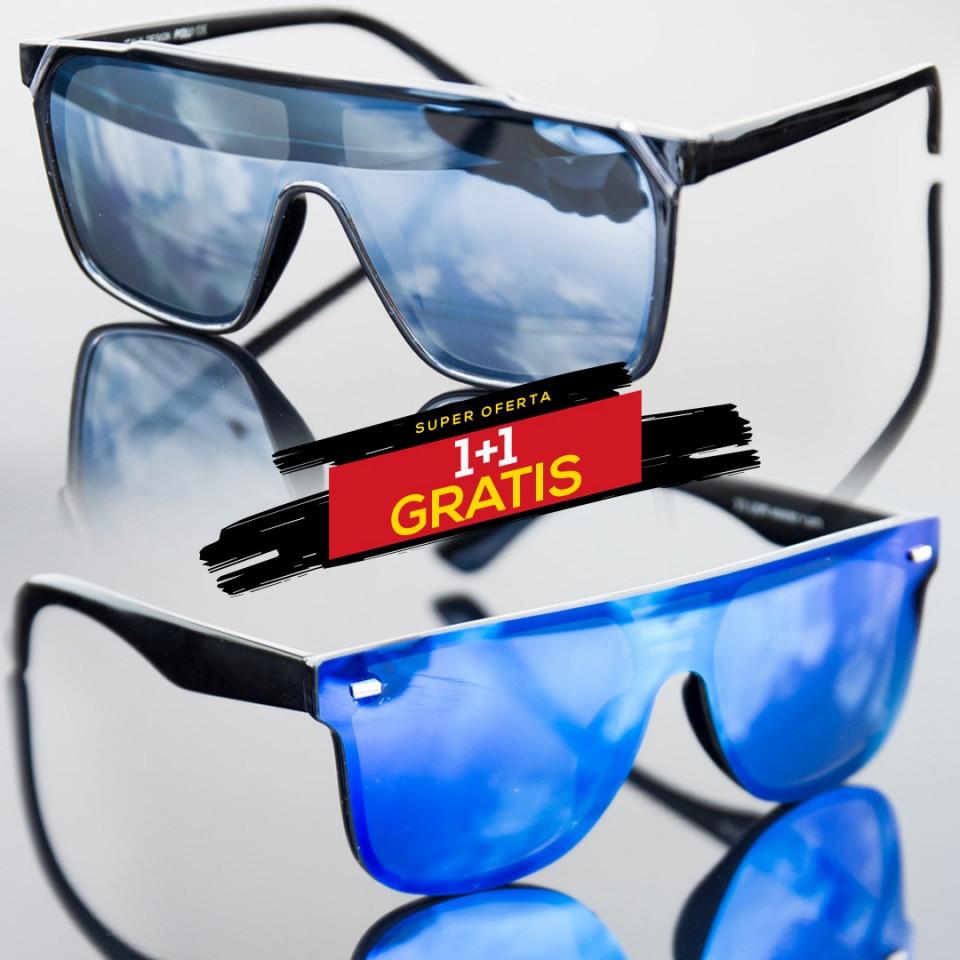 Ochelari de soare 1+1 COD 110+115