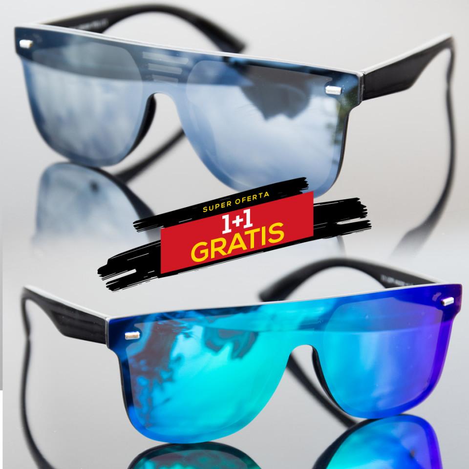 Ochelari de soare 1+1 COD 116+113